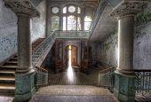 Piso de entrada em Beelitz