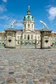 Charlottenburg Castle, Berlin
