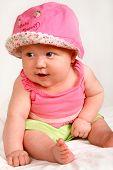 Baby cute foto.