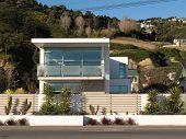 Modernes Haus 2