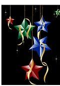 Estrellas brillante, starry night...