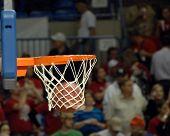 Basket Swoosh