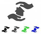 pictogram poster