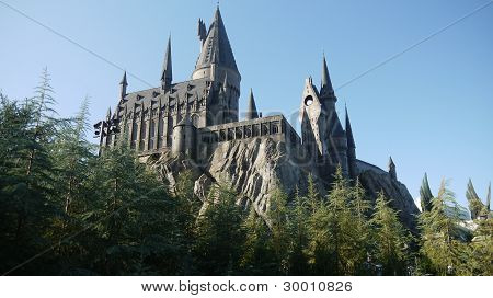 The Wizarding World of Harry