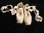 A Dancer's Tools