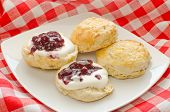 picture of devonshire  - Biscuits  - JPG