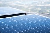Renewable Energy, Solar Panels. Renewable Energy. Solar Panels poster