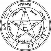 Símbolo esotérico