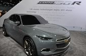 Chevy Code 130R