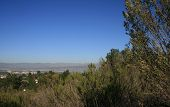 Fryman Canyon Panorama