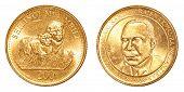 200 Tanzanian Shilling Coin