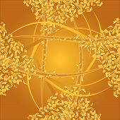 Seamless Gold Background.eps