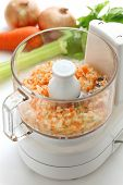 image of food processor  - Food processor image - JPG