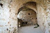 Fortress of Ali Pasha, Parga