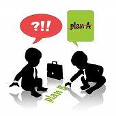 Plan B Versus Plan A
