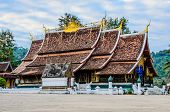 Wat Xieng Thong, Chaing Tong Temple.