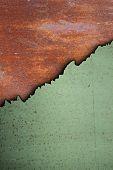 Combined Rusty Textures