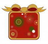 Christmas Starbursts