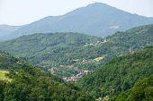 image of genova  - Passo dei Giovi  - JPG