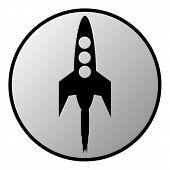 Starting Rocket Button