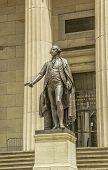 Statue Of George Washington
