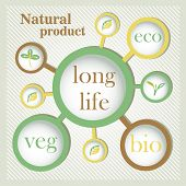 organic natural product