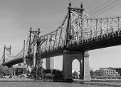59th Street - Queensboro Bridge, New York City
