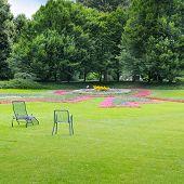 Summer Park