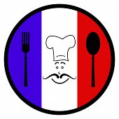 France Restaurant Means Cafeteria Culinary And Cafes