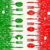 Italian Food Shows Restaurant Cuisine And Euro