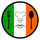 Restaurant Ireland Shows Food Brasserie And Dining