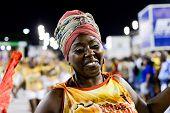 Carnival 2015 - Rio de Janeiro
