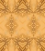 abstract decorative wood veneer design for background