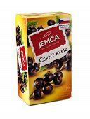 Pack Of Jemca Blackcurrant Fruit Tea
