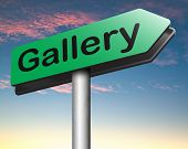 gallery art wall of picture photo and image