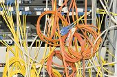 Cable Mess