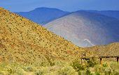 Anza Borrego Desert View