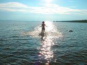Run In Sun #2