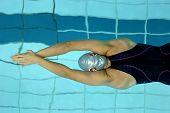 Underwater Start