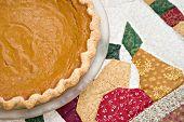 Pumplin Pie