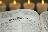 Bible, Book of Ecclesiastes