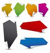 Color Paper Notes