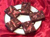Brownie Plate, #2