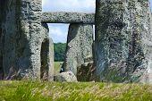 Stonehenge Monument In England