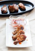 Jerk Chicken Wings - Caribbean Style