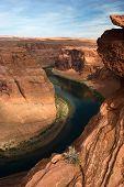 Colorado River And Glen Canyon