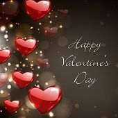 picture of sparkles  - Valentine - JPG