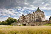 Old Pidhirtsi Castle, Near Lviv, Ukraine