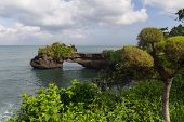 foto of tanah  - Pura Tanah Lot  - JPG