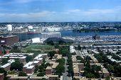 Charlestown Massachusetts